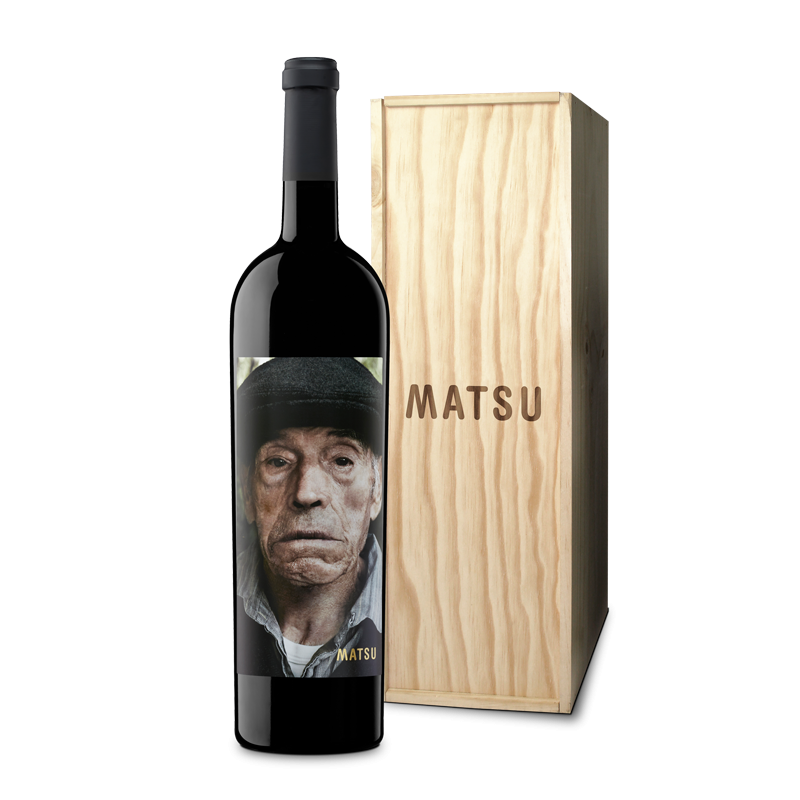 Matsu El Viejo Magnum 2017